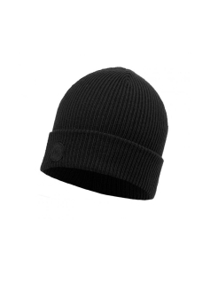 Шапка Buff KNITTED HAT EDSEL BLACK Buff