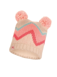 Шапка Buff CHILD KNITTED & POLAR HAT ARILD MULTI CHILD Buff