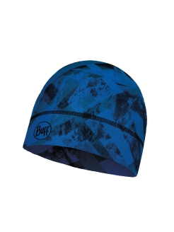 Шапка Buff THERMONET HAT MOUNTAIN TOP CAPE BLUE Buff