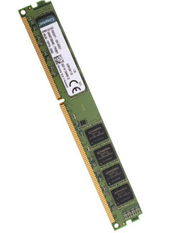 Модуль памяти DDR3 DIMM 8Гб 1600MHz Non-ECC 2Rx8 CL11 Kingston