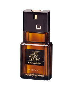 Туалетная вода ONE MAN SHOW OUD EDITION, 100 мл PARFUMS JACQUES BOGART