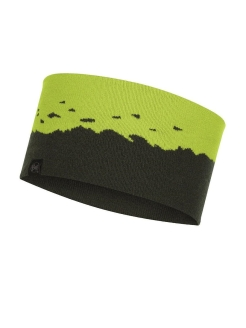 Шарф Buff KNITTED HEADBAND TOVE CITRIC Buff