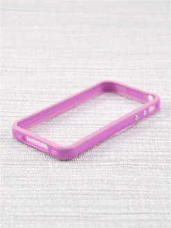 Bumper for Iphone 4 / 4S 1000 Мелочей