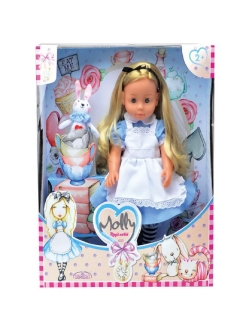 Кукла Bambina Bebe, Molly Magic World ABtoys