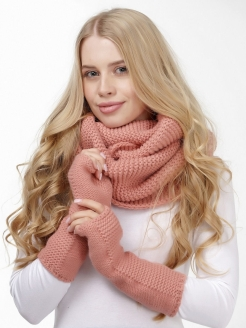 Snood LAMBONIKA