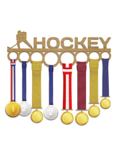 Медальница Hockey MARKOV.DESIGN