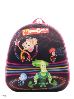 "Backpack children's ""Fiksiki"" Centrum"