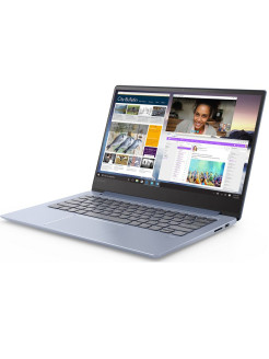 "Ноутбук IdeaPad 530S-14IKB i5 8250U/8Gb/SSD256Gb/Intel HD 620/14""/IPS/FHD/W10 lenovo"