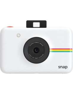 Моментальная фотокамера Polaroid Snap, белая Polaroid