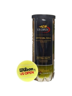 Теннисные мячи US OPEN XD TBALL 3 BALL CAN Wilson
