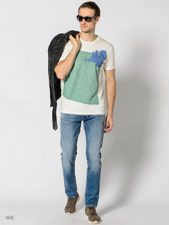 Джинсы SPIKE PEPE JEANS LONDON
