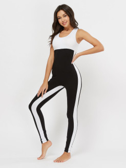 Jumpsuit for yoga and fitness KOSHA