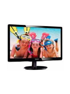 "Монитор Philips 226V4LSB 21,5"" Philips"