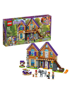 Конструктор LEGO Friends 41369 Дом Мии LEGO