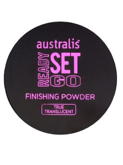 Пудра Ready Set Go Finishing Powder Australis Cosmetics