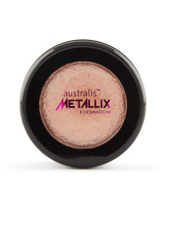 Тени Metallix Eyeshadow - Gold Gaga Australis Cosmetics