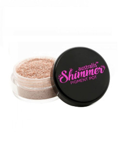 Тени шиммерные Shimmer Pots - Nearly Naked Australis Cosmetics