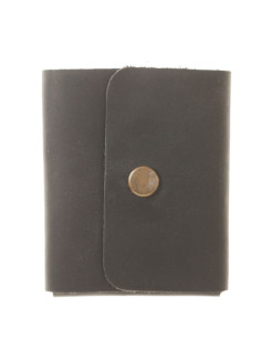 Mini Wallet (Black) J.A. Willson