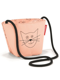 Сумка Minibag Cats and dogs Reisenthel