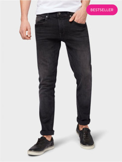 Джинсы skinny CULVER stretch TOM TAILOR