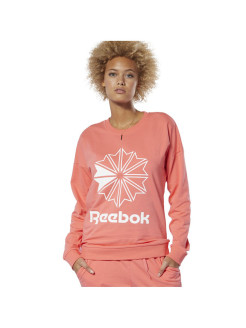 Свитшот CL FT BIG LOGO CREW Reebok
