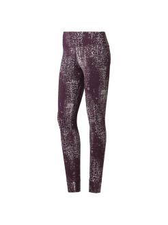 Тайтсы OS LUX TIGHT - DATA DOTS Reebok