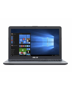 "Ноутбук X541UV-DM1609 XMAS18 i3-6006U/8GB/1TB/920MX 2Gb/15.6""/FHD/ENDLESS Asus"