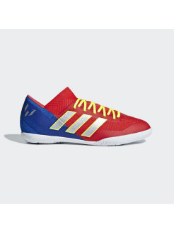 Бутсы  NEMEZIZ MESSI 18.3 IN J Adidas
