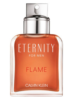 Туалетная вода Calvin Klein Eternity Flame For Man, 100 мл CALVIN KLEIN