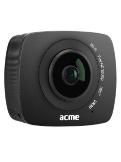 Экшн-камера ACME VR30 Panoramic ACME