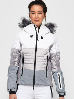 Куртка SNOW CAT SKI DOWN JACKET SuperDry Sport & Snow