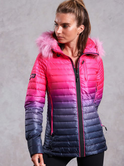Пальто SuperDry Sport & Snow