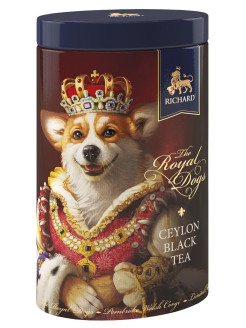 "Чай Richard ""The Royal Dogs"" 80г. Richard"