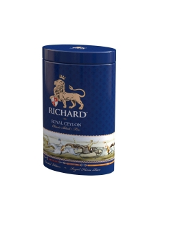 Чай Richard 'Royal Ceylon' 80г. Richard
