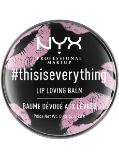 Бальзам для губ #thisiseverything lip balm NYX PROFESSIONAL MAKEUP