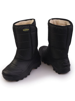 High boots Sadko