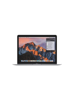 "Ноутбук MacBook 12 Retina Core M3/8Gb/SSD256Gb/12""WHD/Intel HD 615 (2017) (MNYF2 / MNYH2) Apple"