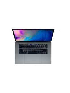 "Ноутбук MacBook Pro 15 Core i7/16Gb/SSD512Gb/15""UHD/Radeon Pro 560X/TB (2018) (MR942 / MR972) Apple"