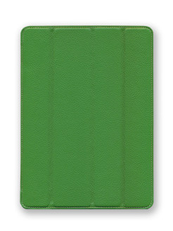 Кожаный чехол Melkco для Apple iPad Air/iPad 9.7 (2018) - Slimme Cover Type Melkco