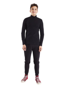 Turtleneck, without elements Свiтанак
