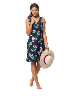 Платье WAHIA TROPICAL DRESS Jack Wolfskin