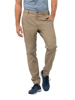 Брюки BLUE LAKE CUFFED PANTS M Jack Wolfskin