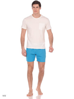 Шорты BAY SWIM SHORT M Jack Wolfskin