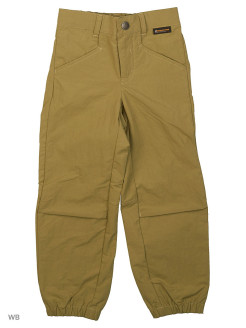 Брюки LAKESIDE PANTS KIDS Jack Wolfskin