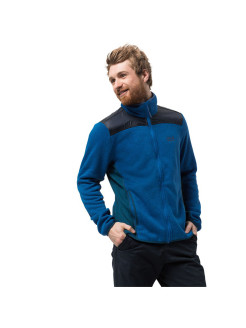 Кофта ELK LODGE JACKET MEN Jack Wolfskin