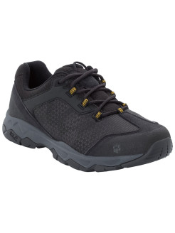 Полуботинки ROCK HUNTER LOW M Jack Wolfskin