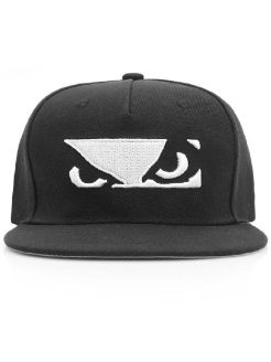 Бейсболка Stand Out Snapback Cap Bad boy