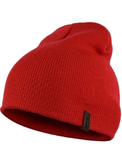 Шапка Beanie Embossing Bad boy