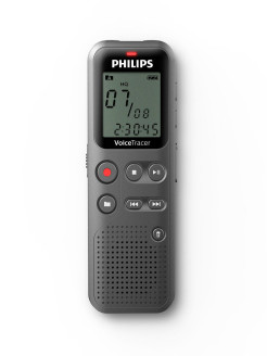 Диктофон DVT1110/00 Philips