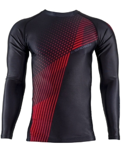 Рашгард Evo Rash Guard Bad boy
